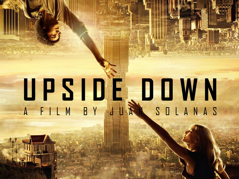 Upside Down Movie Review
