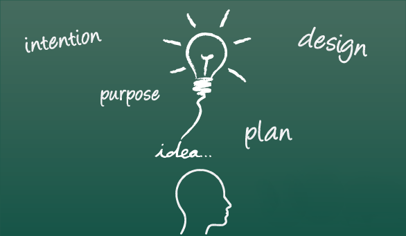 i 7 punti essenziali per realizzare un progetto pensa