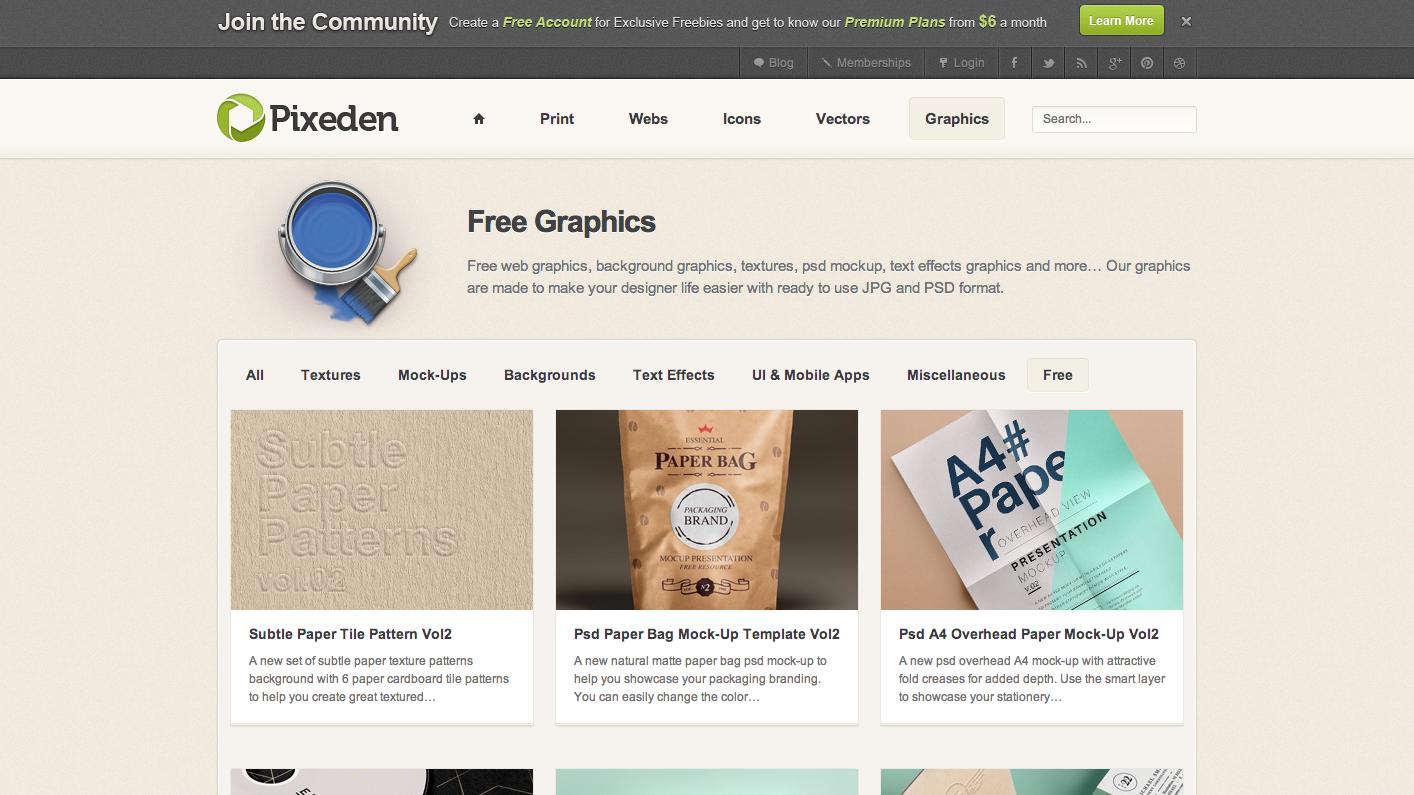 Mock up 8 migliori siti web dove scaricarli gratis for Siti dove regalano cose