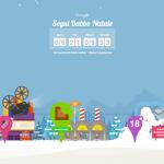 L'influenza del Natale nel mondo del web