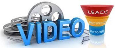 video sito web