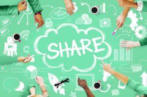 psivologia dello sharing