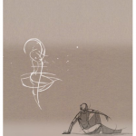 Thought of you | la danza moderna diventa animazione sperimentale