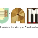 JAM with Chrome – Suona online con i tuoi amici