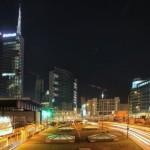 Porta Nuova Garibaldi Milano – un simbolo di ripresa per il futuro