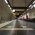 Metropolitana Stoccolma
