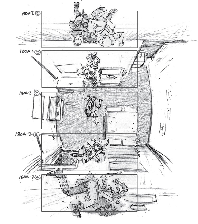 inception-storyboard-by-gabriel-hardman