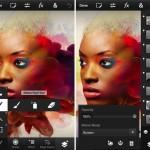 Photoshop Touch arriva anche su IPhone e Smartphone Android