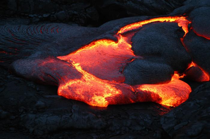 Lava by Josh Schwartzman
