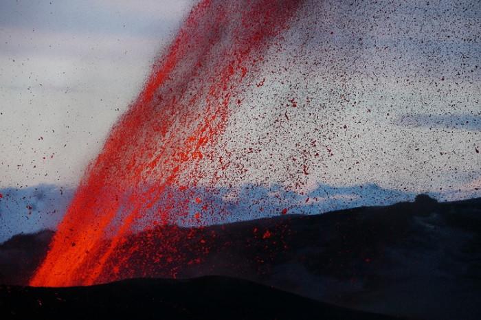 Lava by Marc Szeglat
