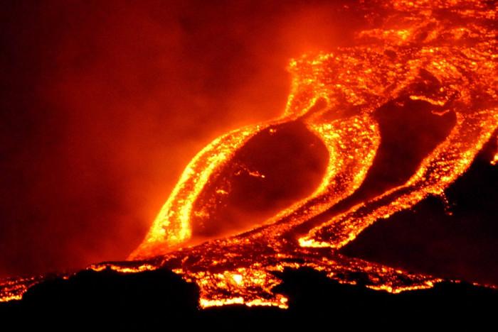 Lava by Salvatore Allegra