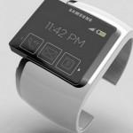 Anche Samsung sulla scia degli Smartwatch