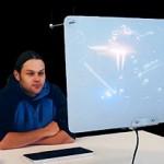 Eye-tracking: controllare il computer con gli occhi e un Kinect