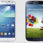 Samsung: il Galaxy S4 è una realtà disponibile da aprile
