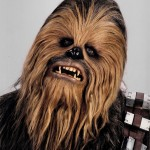 Star Wars: come nasce un Wookie