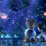 Final Fantasy celebra la sua arte svecchiando i suoi titoli