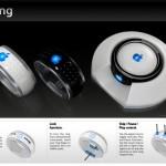 iRing, come controllare la televisione con un anello