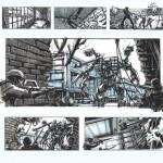 Storyboard: la finalita' di un progetto grafico nasce da qui