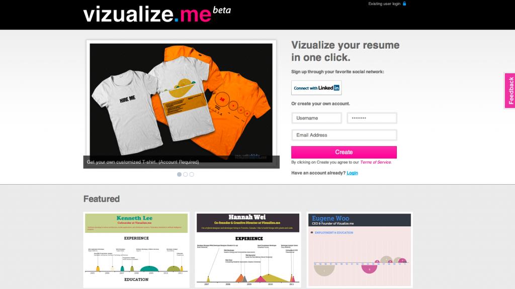vizualize me_infografica