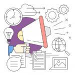 Social media. Ecco i 3 passi da seguire per gestire al meglio i tuoi profili aziendali!