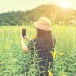 Quando il selfie creativo spopola sui social – Il caso Mirrors Me